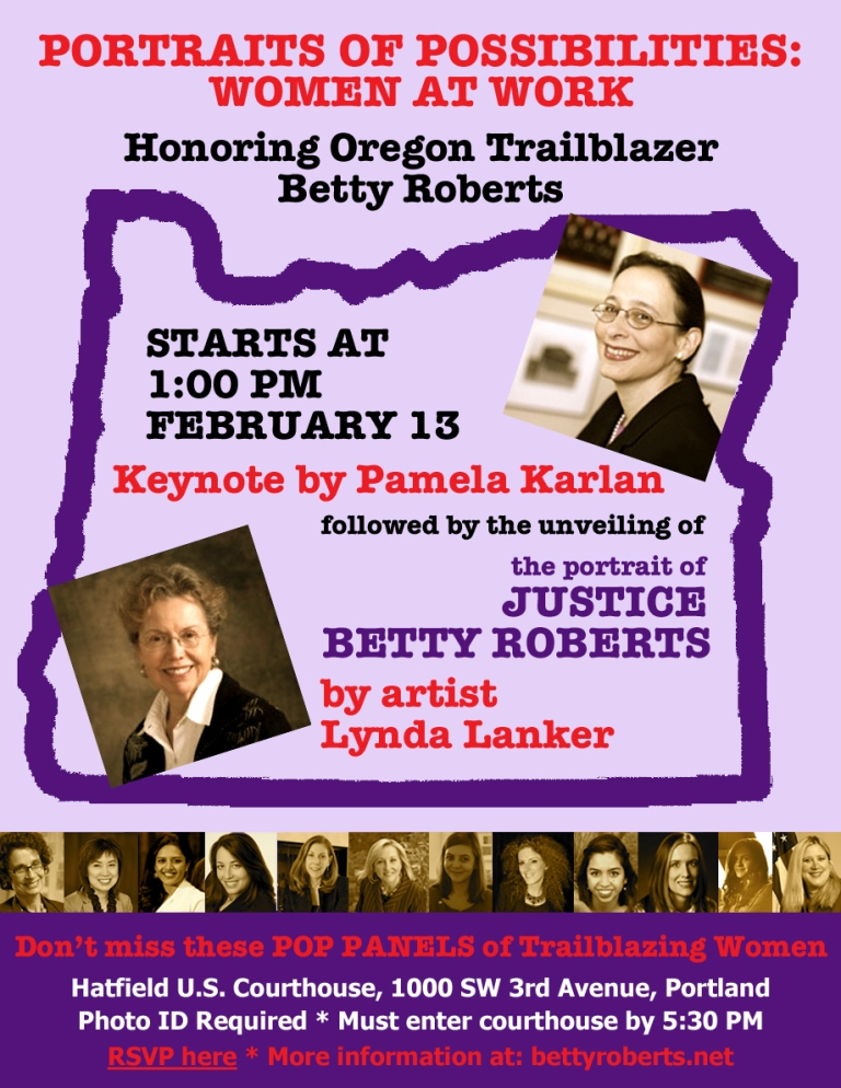 Honoring Betty Roberts_Final Flyer small