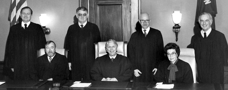 Supreme Court 1982 with edits